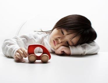 Thiếu hụt sắt liên quan đến rối loạn tâm thần ở trẻ