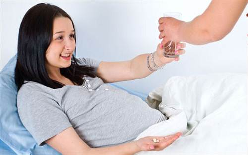 Lựa chọn calci hợp lý cho phụ nữ có thai